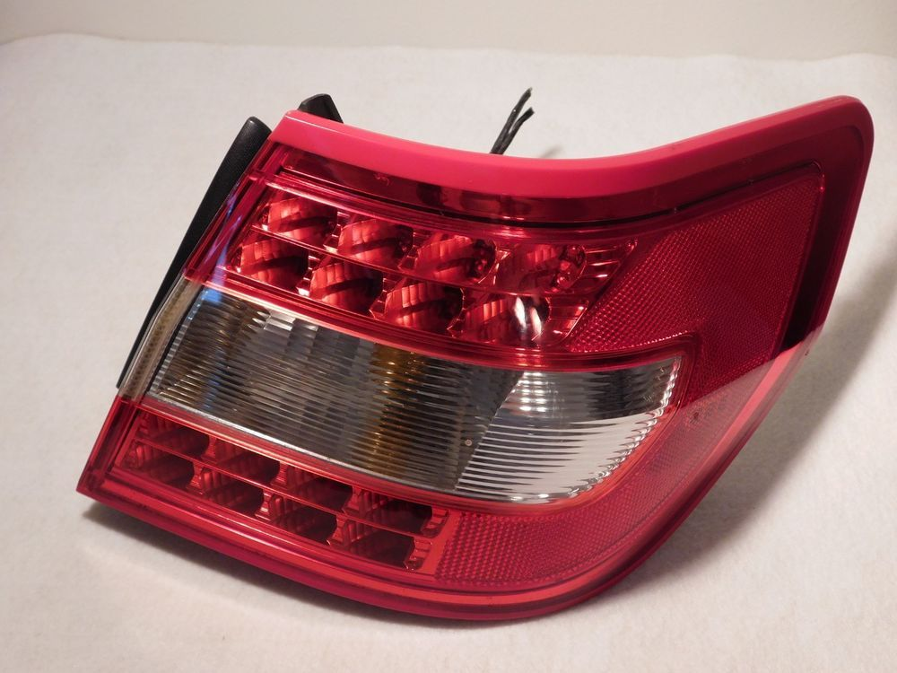 2006 09 Lincoln Mkz Right Passenger Side Tail Light 6h63 13b504 Ag Lincoln Toy Car Toys
