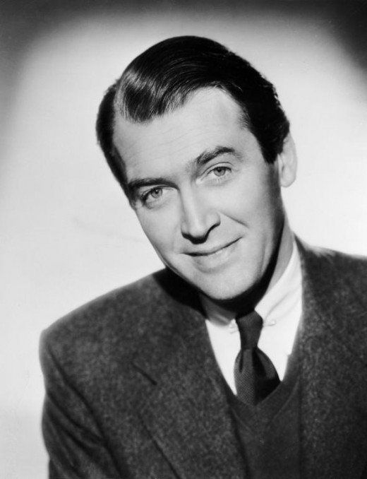 Hollywood's Leading Men -1930s and 1940s - The Golden Age of Movies #hollywoodgoldenage