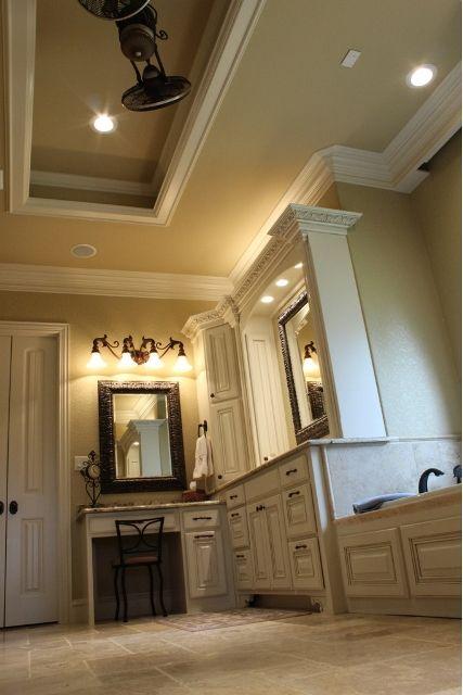 Texas interior design and decorating ideas from Trent Williams