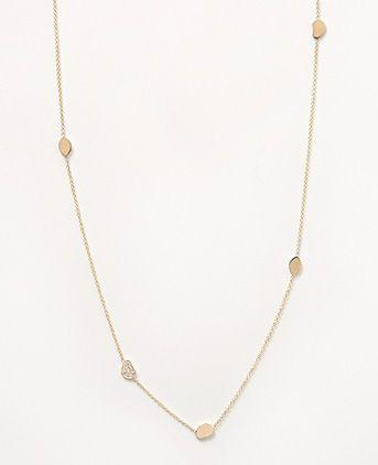 Pave+Pod+Necklace+by+Maya+Brenner