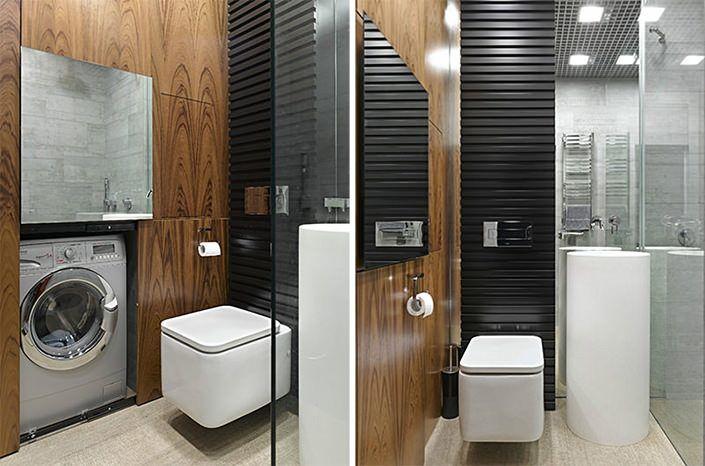 ideias banheiros pequenos