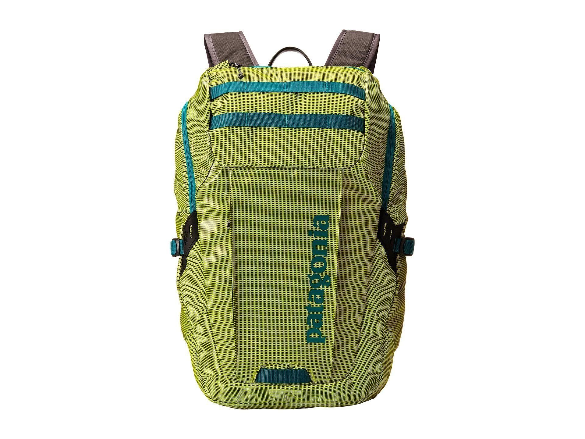 Patagonia Black Hole Pack 25L Brought to you by Avarsha