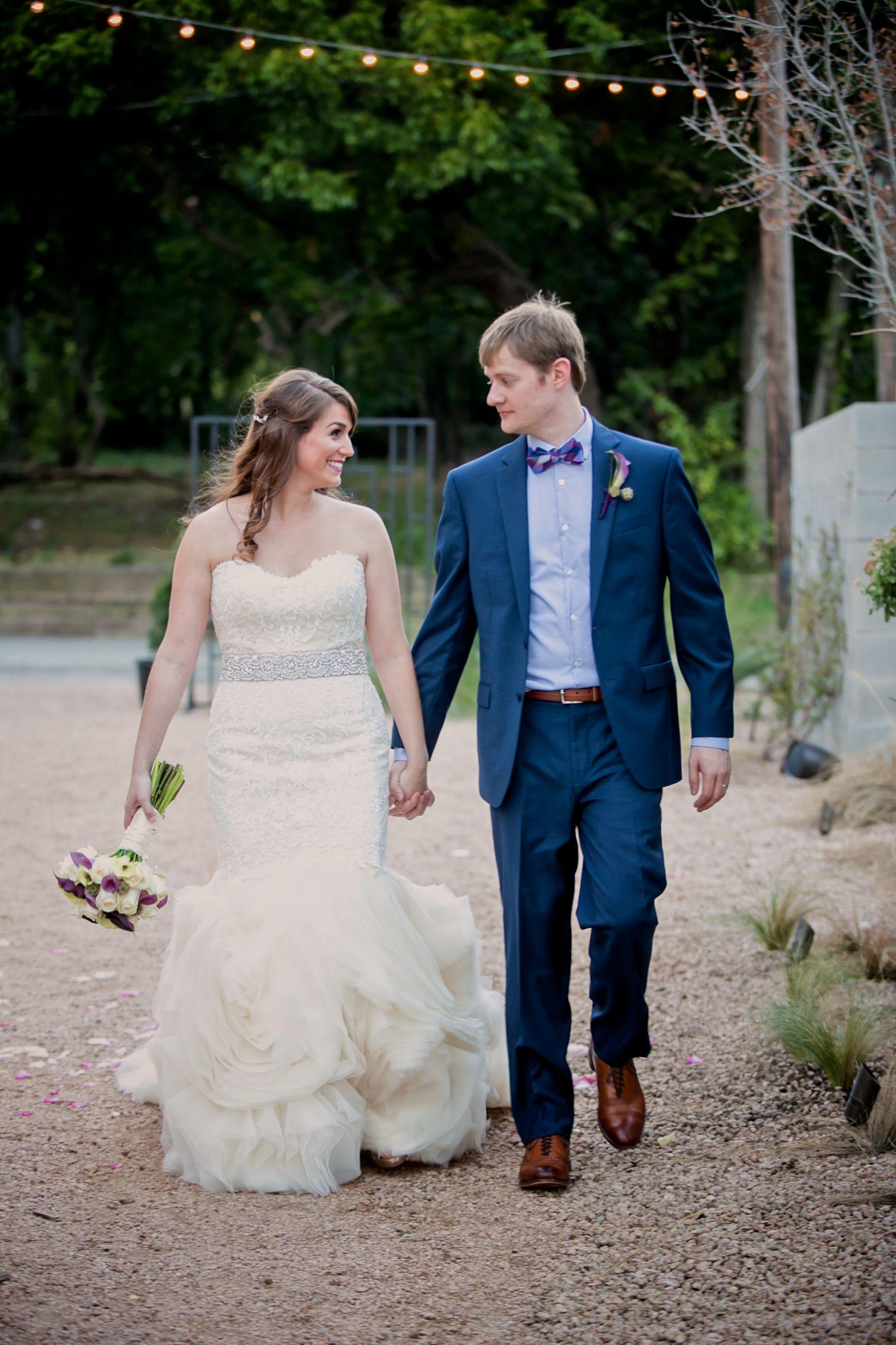 BRIK Venue | Fort Worth Wedding | Industrial | Warehouse | Texas ...