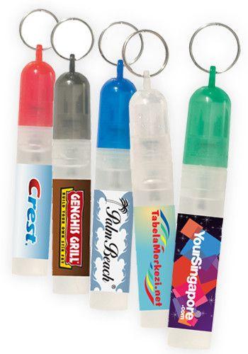 Hand Sanitizer Sprays X10187 Hand Sanitizer Bottle Water Bottle