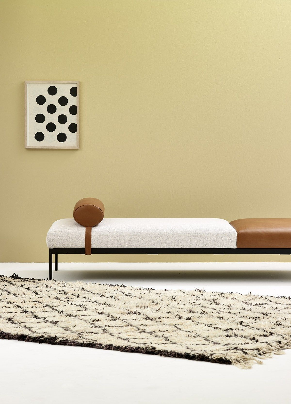 Adea\'s Formal Balance New collection spotted at SFF | Daybed and ...