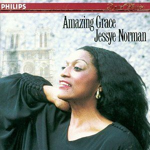 Jessye Norman: Amazing Grace