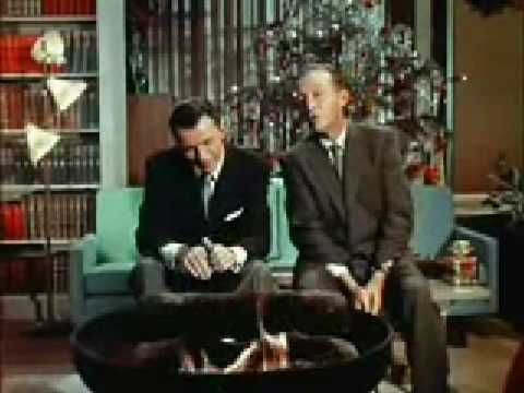 Bing Crosby  Frank Sinatra - Christmas Songs Christmas music