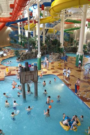 Photos Of Caribbean Cove Indoor Water Park Indianapolis Attraction Images Tripadvisor