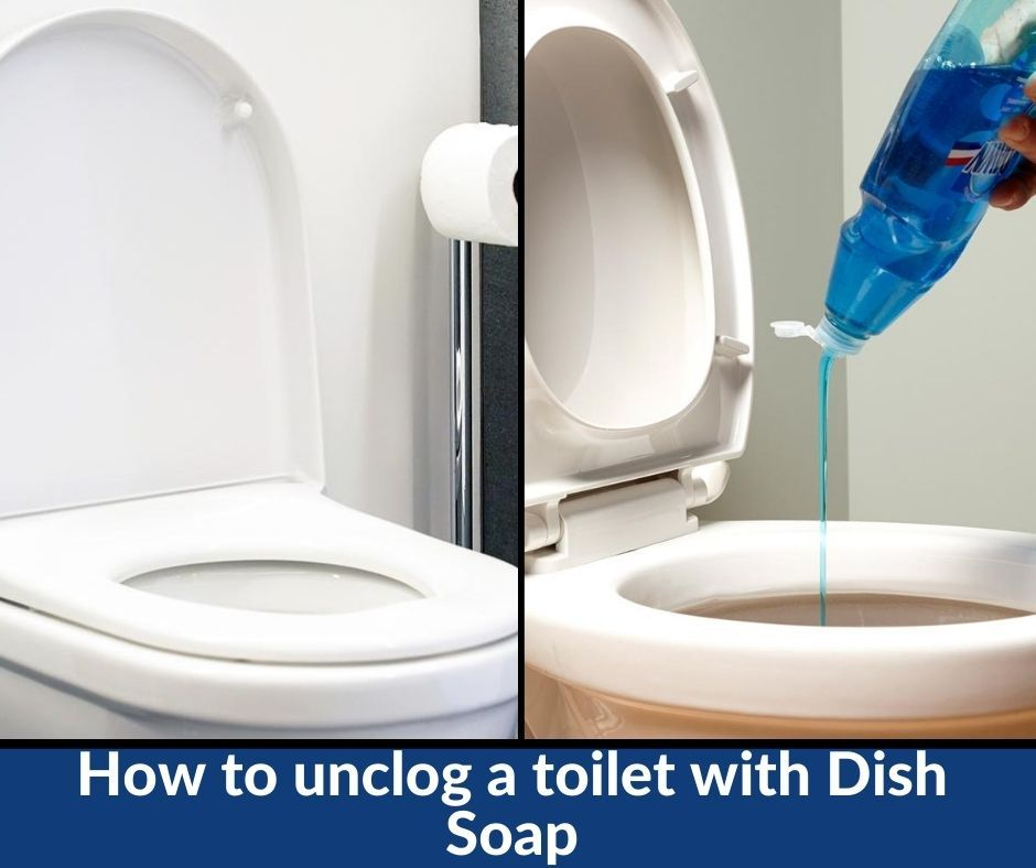 Pin On How To Unclog A Toilet