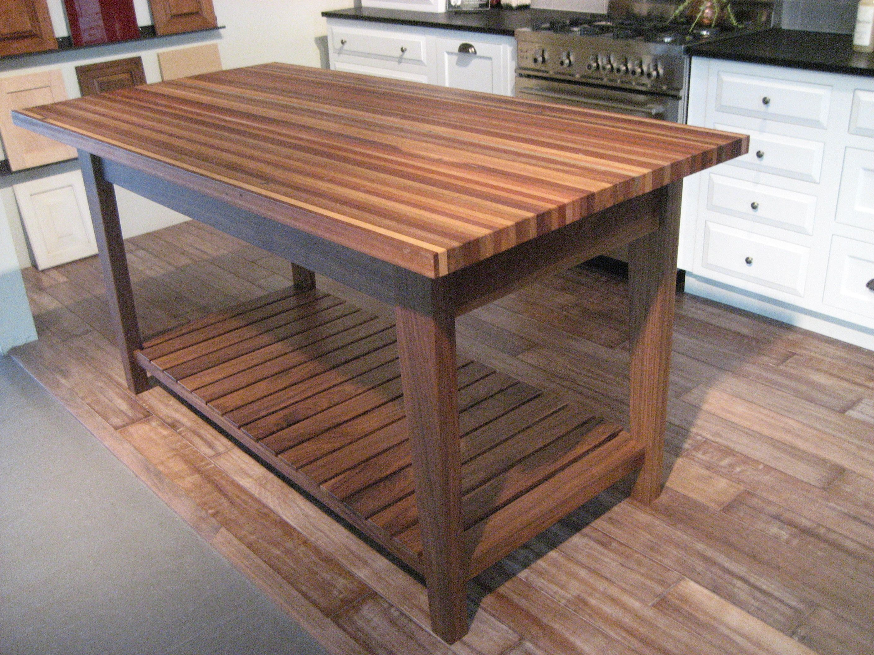 appliances and fixtures eye on design by dan gregory page 2 - Homemade Kitchen Island Ideas