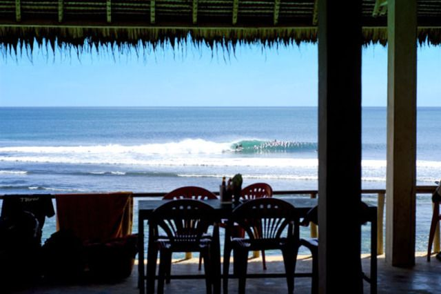 Bali surf and culture