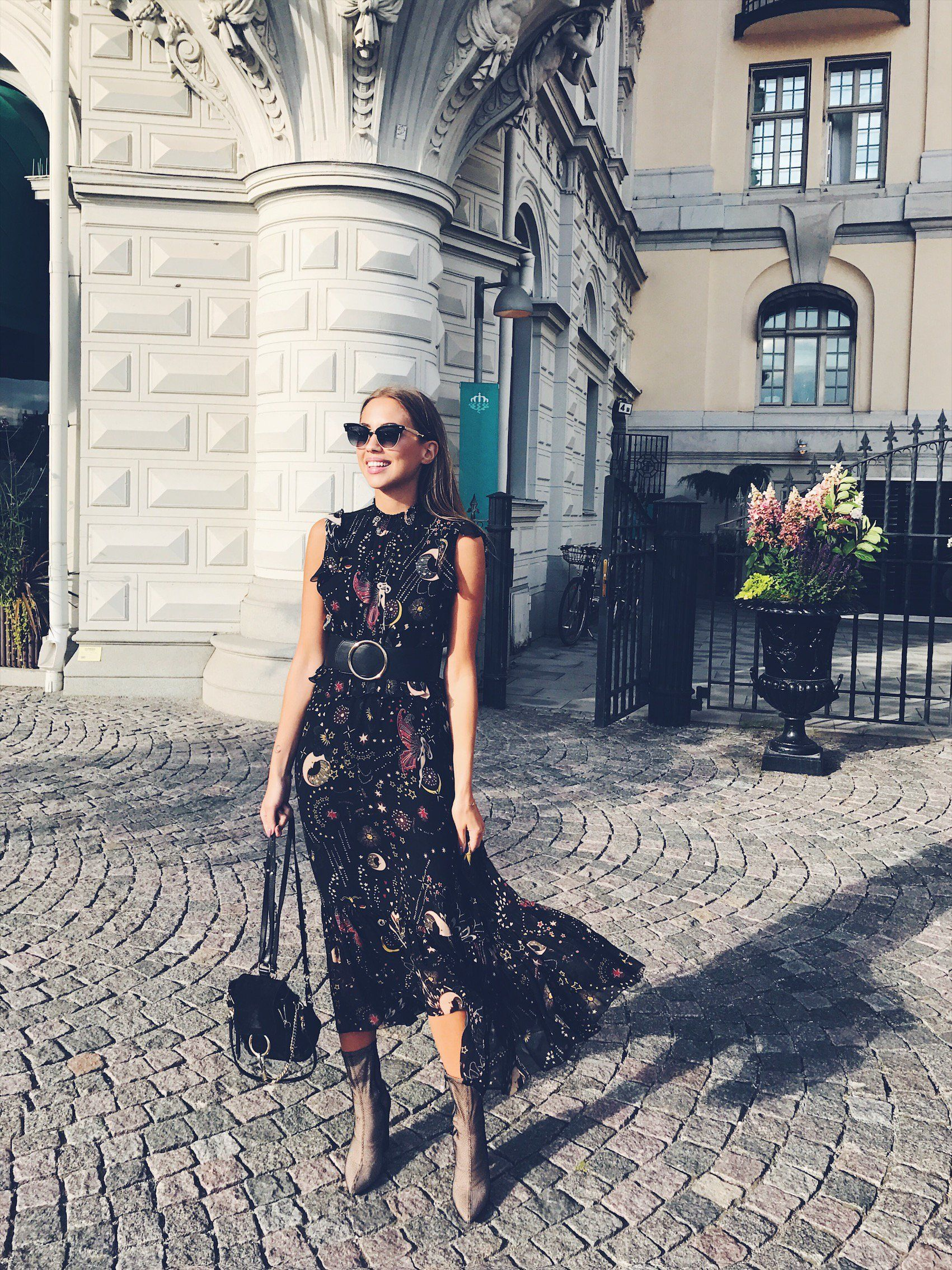 1a4fc178df6 FASHION BLOGGER STYLE - KENZA #howtochic #outfit #fashionblogger #ootd