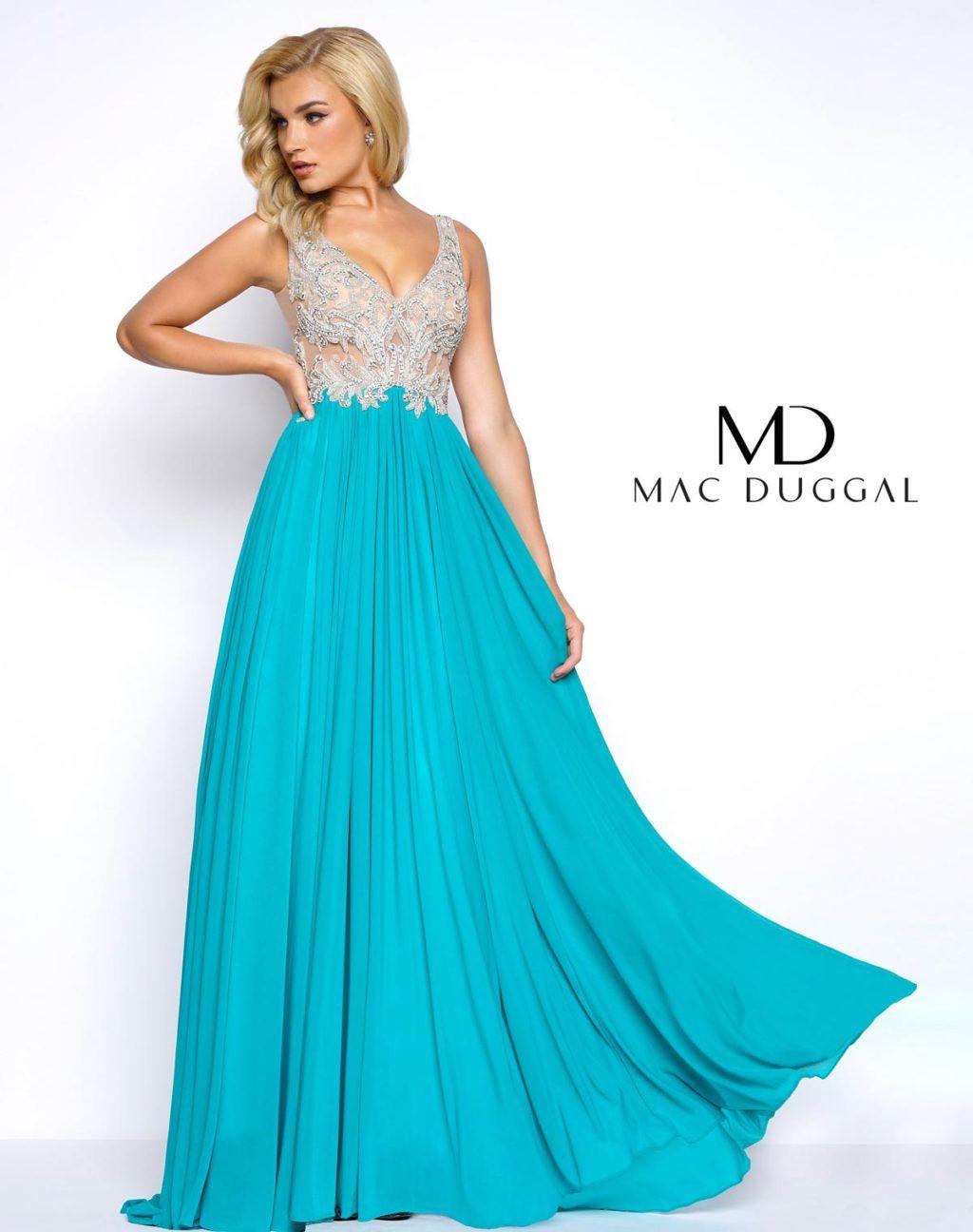 Teal Prom Dress | Prom | Pinterest | Prom, Designer prom dresses ...