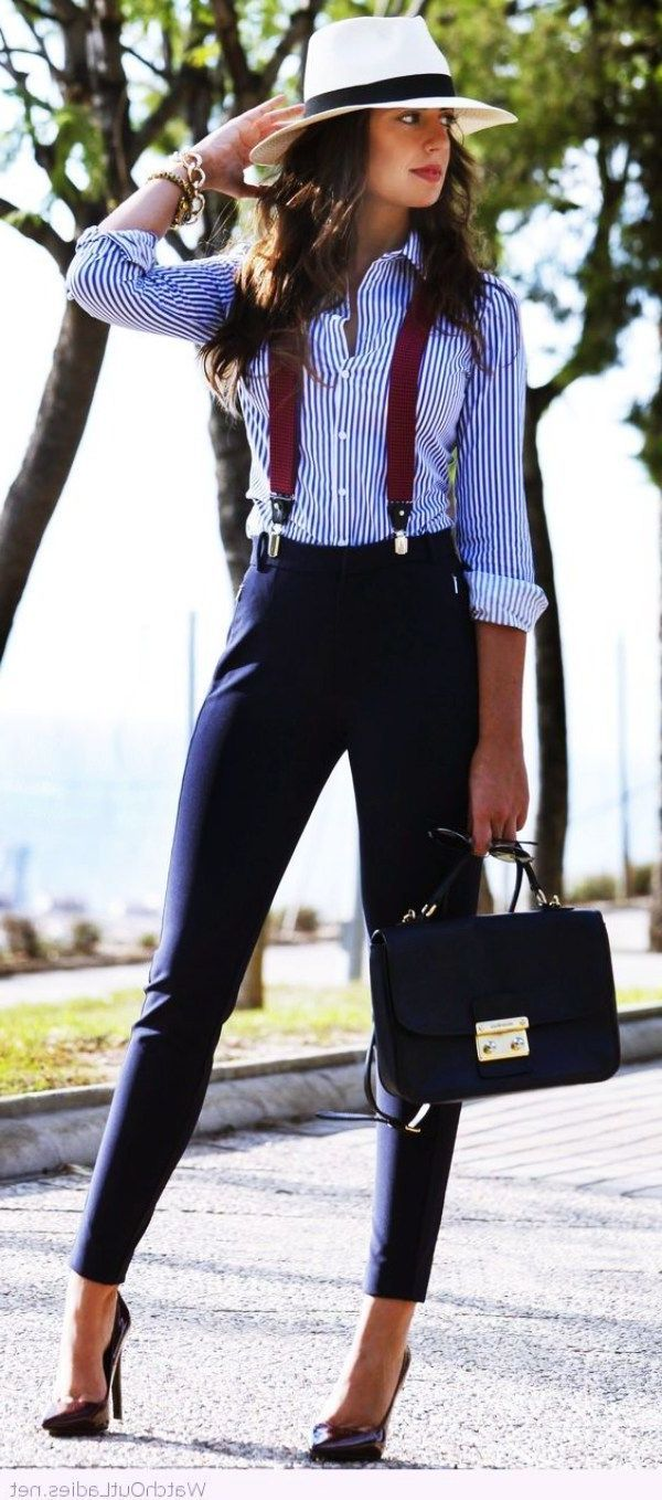 40 simple and sexy work clothes for young women # work clothes #facial … - All About #workclotheswomen