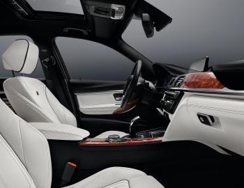 Interior Alpina B3 S Bi Turbo Limousine Worldwide F30 2017 19 In 2020 Bmw 3 Series Sports Car Alpina