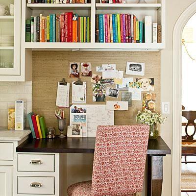 the updated traditional kitchen kitchens kitchen desks kitchen rh pinterest com