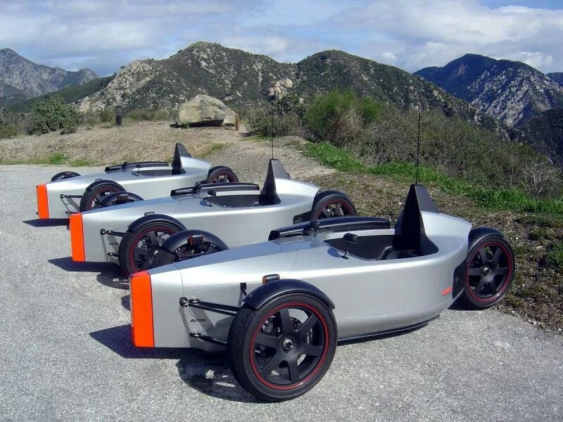 Pin by 圣洁 倪 on 2W Solar car, Lotus car, Reverse trike