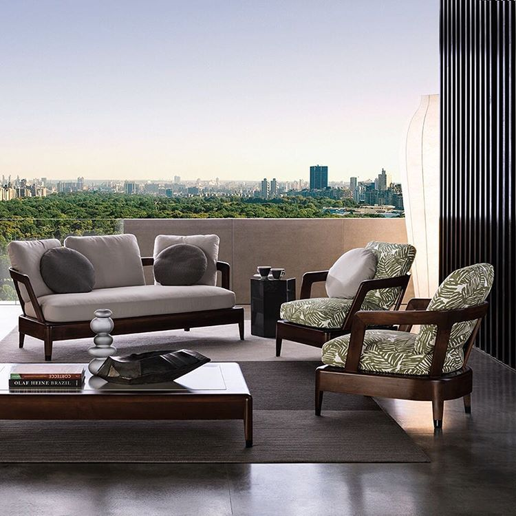 189 Likes 4 Comments Minotti spa