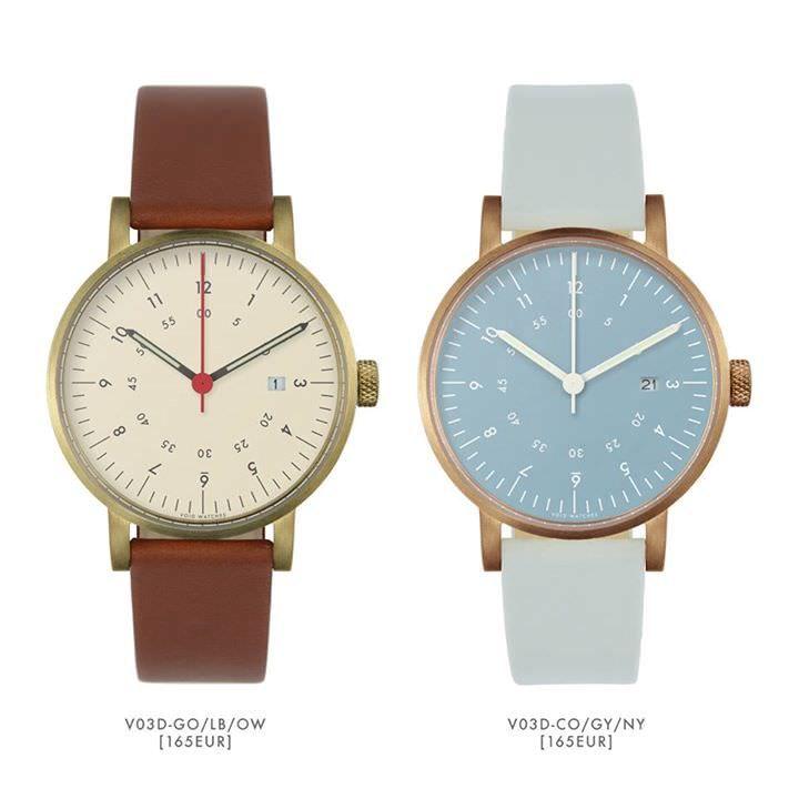 on sale 693de 9a0f2 北欧おしゃれな腕時計 ボイド | Fashion style【2019】 | 腕時計 ...