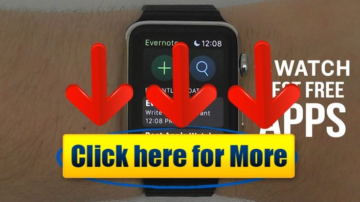 best watch app for android