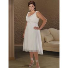 Plus Size Wedding Dresses | BuyBuyDress.com