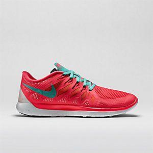buy popular 96d9e 1cb2f Nike Free 5.0 Women's Running Shoe. Nike Store | My Style ...