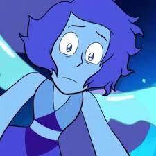 Resultado de imagen para lapis lazuli steven universe anime