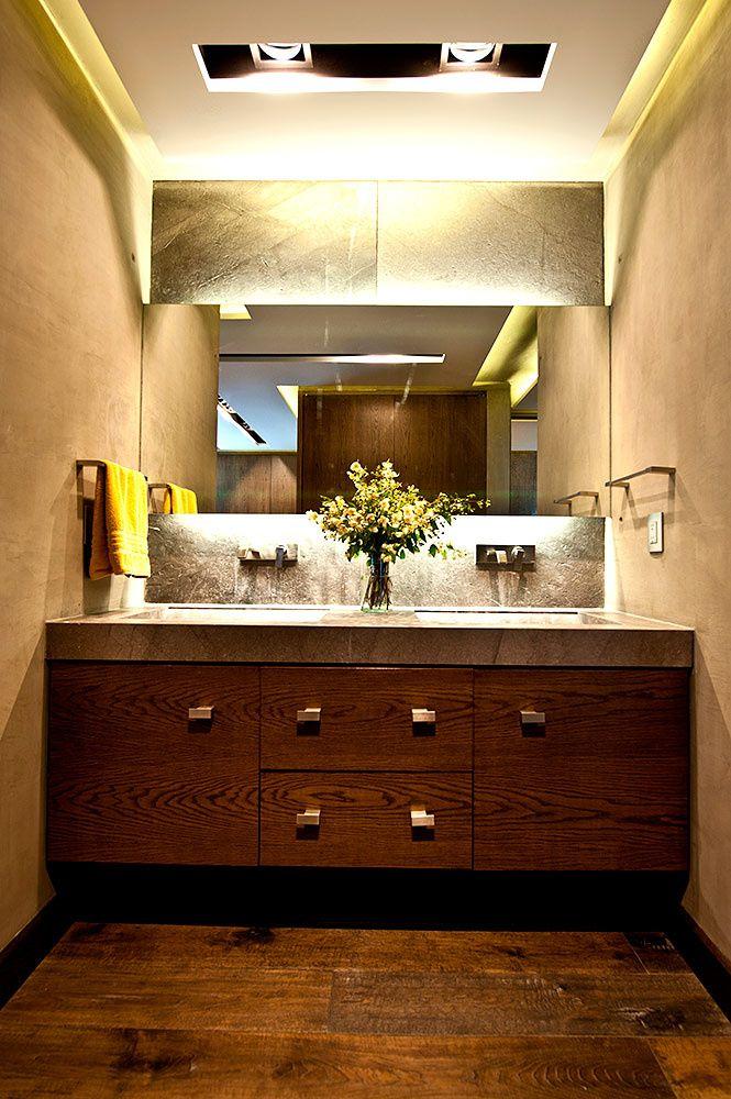 Departamento Grupo MM   Bathroom designs, House and Bath room