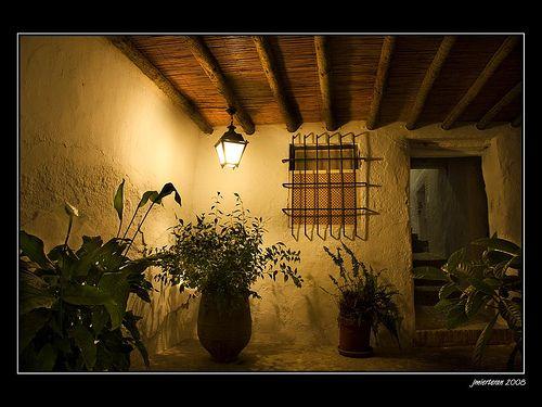 Rincones de Andalucia
