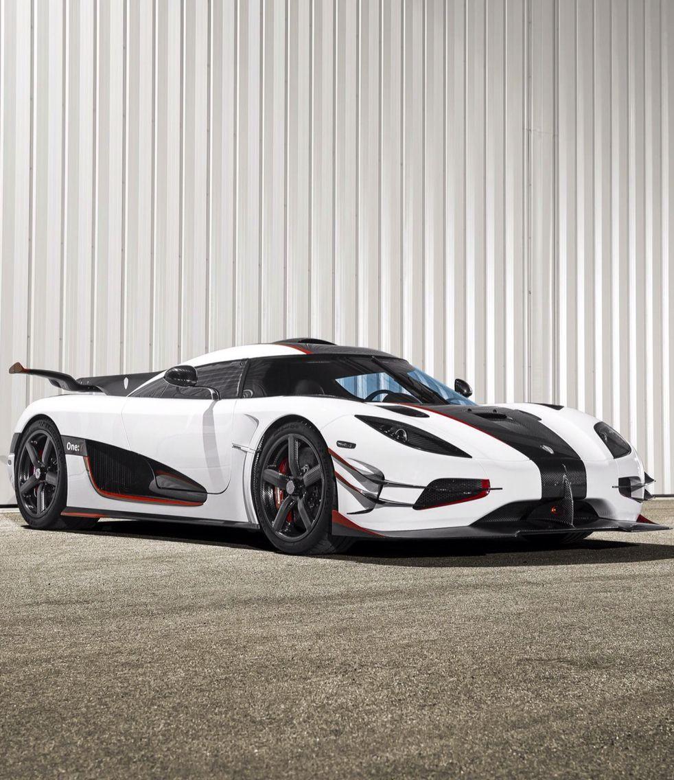 Koenigsegg Fastest Car: Pin On Cars