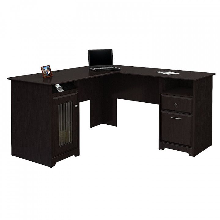 Ordinaire Half Round Office Desk   Organization Ideas For Small Desk