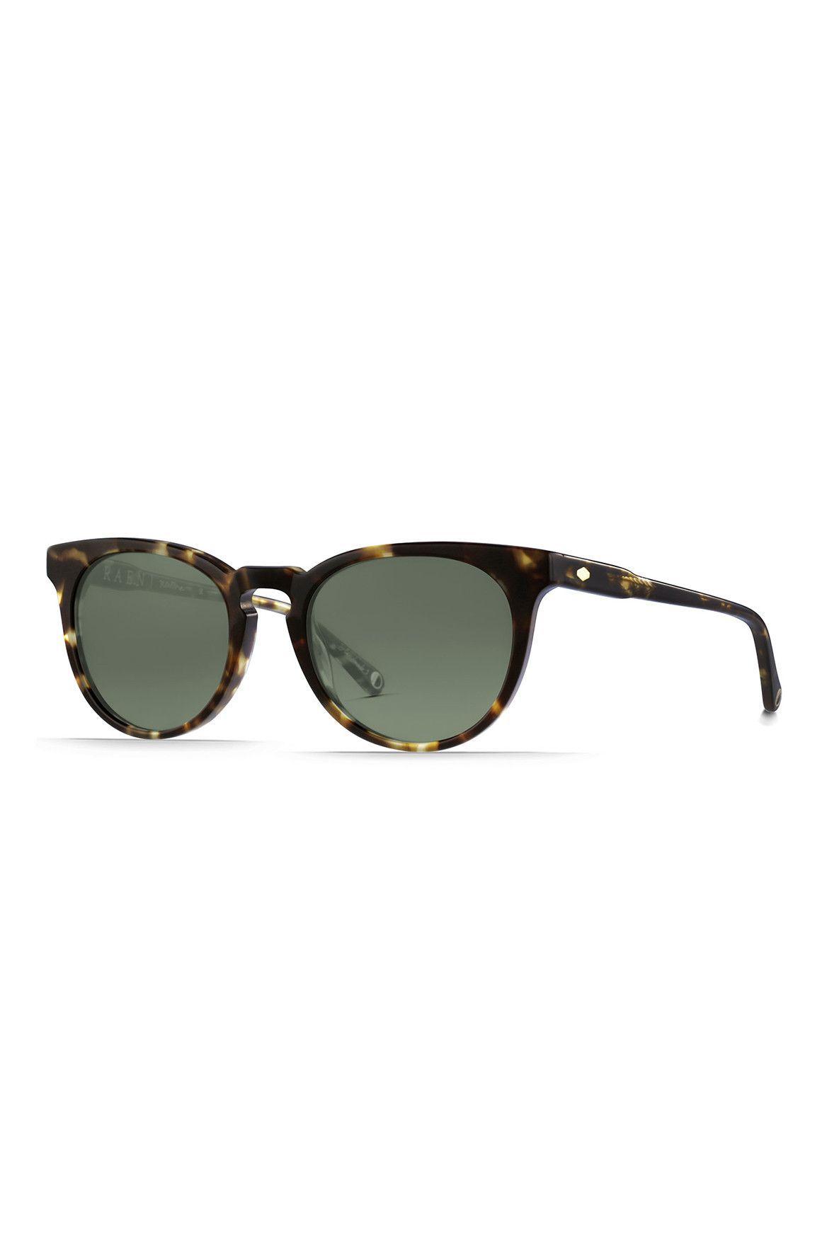 Montara Sunglasses - Brindle Tortoise