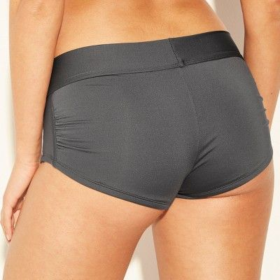 34cbbbcd7e Women's Shortsie Swim Shorts - Kona Sol Gray XS in 2019 | Products ...