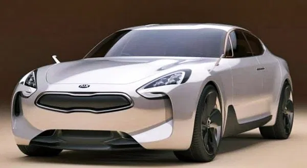 New 2021 KIA Stinger USA Facelift, Redesign in 2020 (With