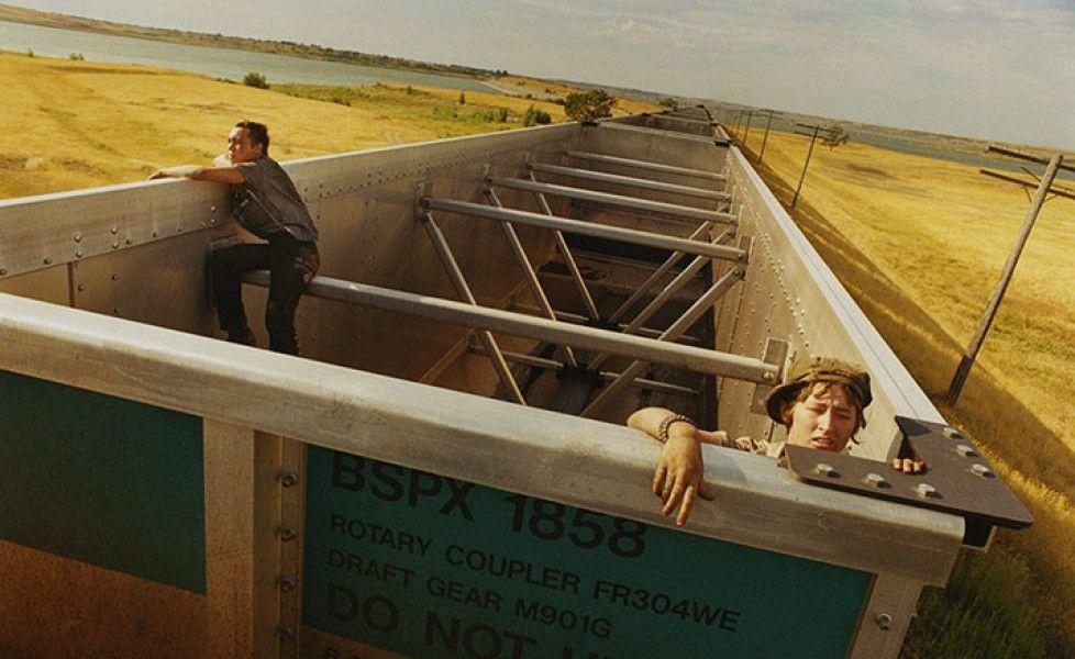 Cinque anni sul tetto di un treno - Stati Uniti - The Post Internazionale