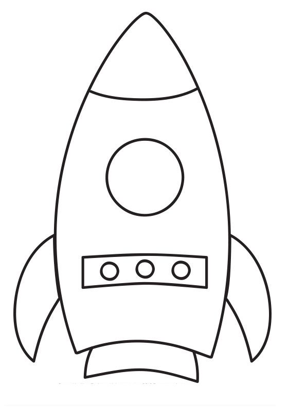 Base para armar tu cohete! | Fabala | Pinterest | Applikationen ...