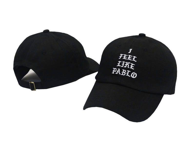 Brand cap Rose embroidery hat West bear Cap snapback dad cap designer hats  I Feel Like 350 Wolves 3b08b46cfb91