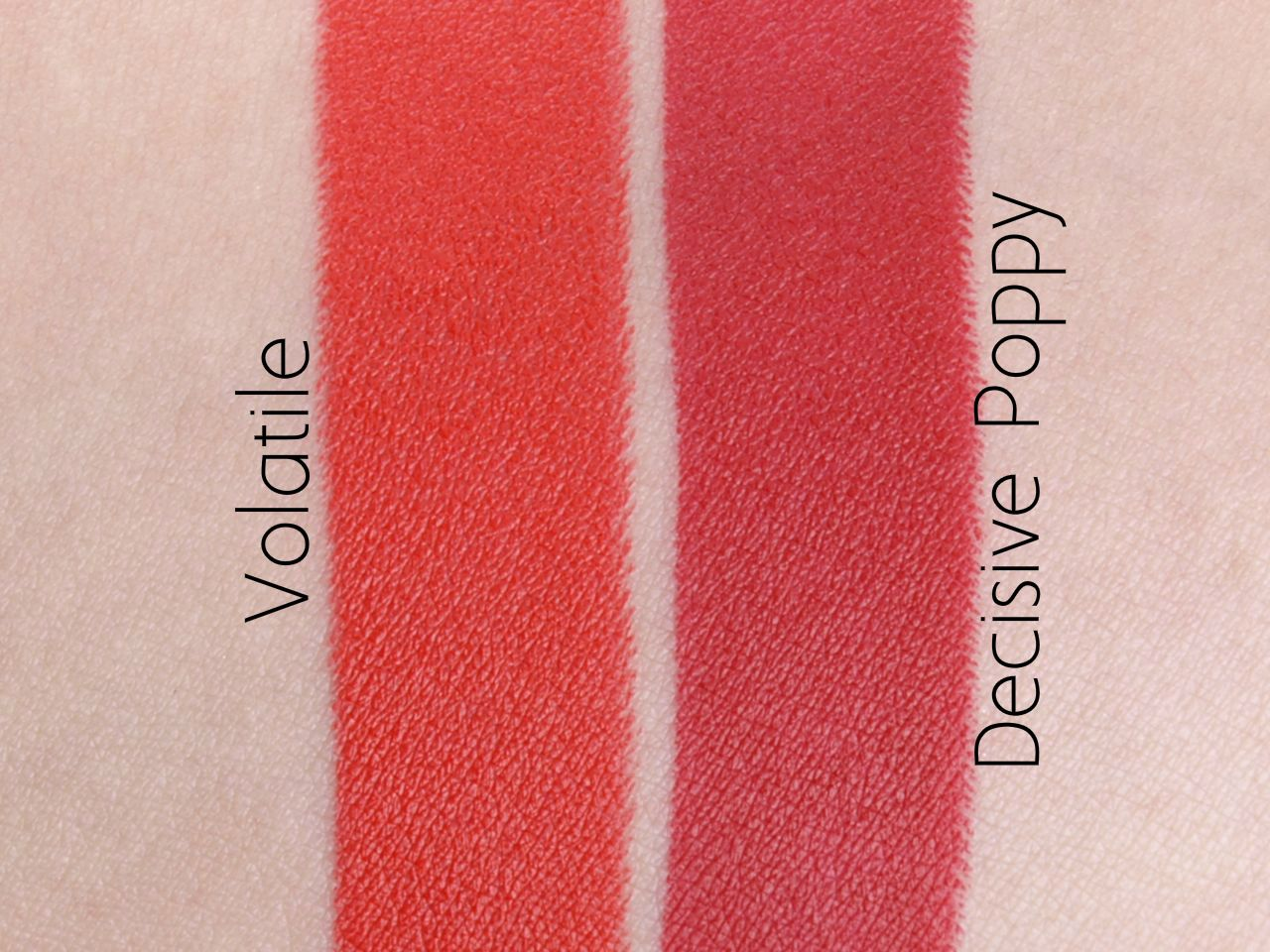"Estee Lauder Pure Color Envy Matte Lipsticks in ""Decisive"