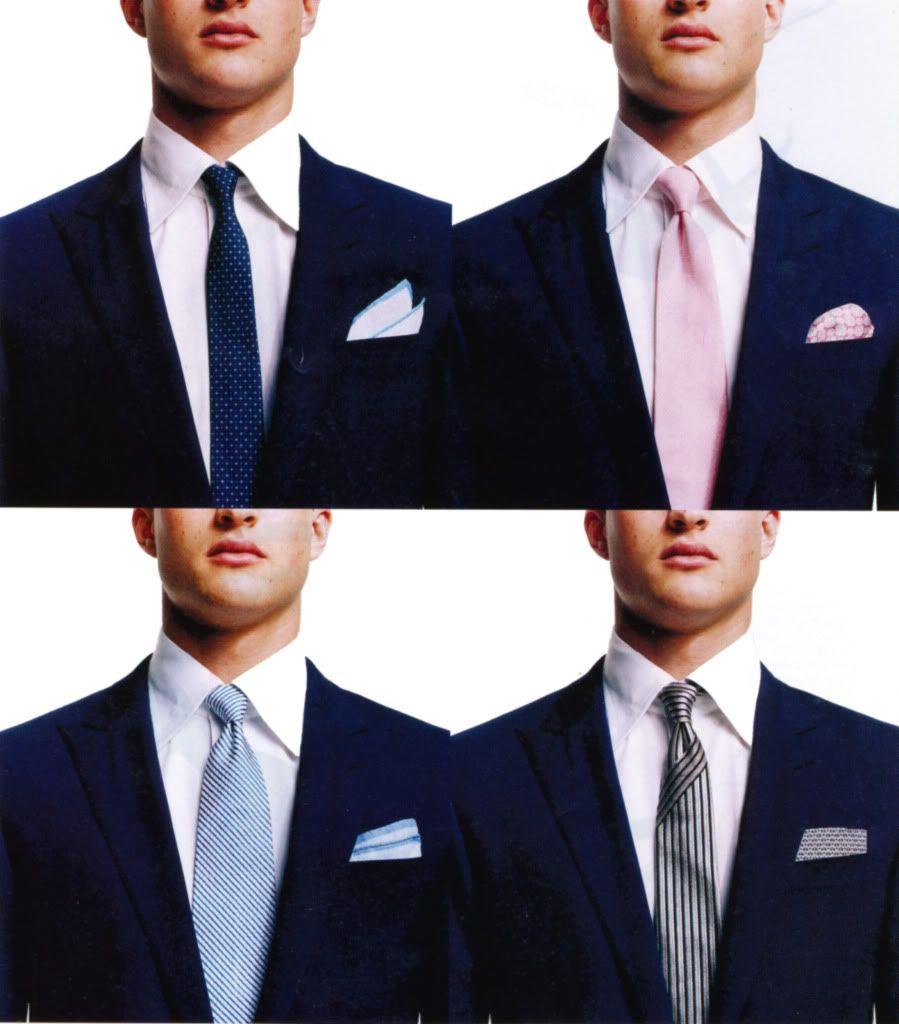 ebf0295c3ff05 An Urban Gent Basic: How to Fold a Pocket Square or Handkerchief   The  Urban Gentleman
