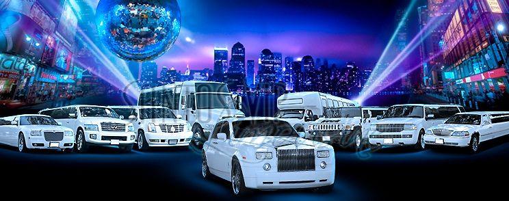 Orlando Limo Car Services Event transportation, Limo
