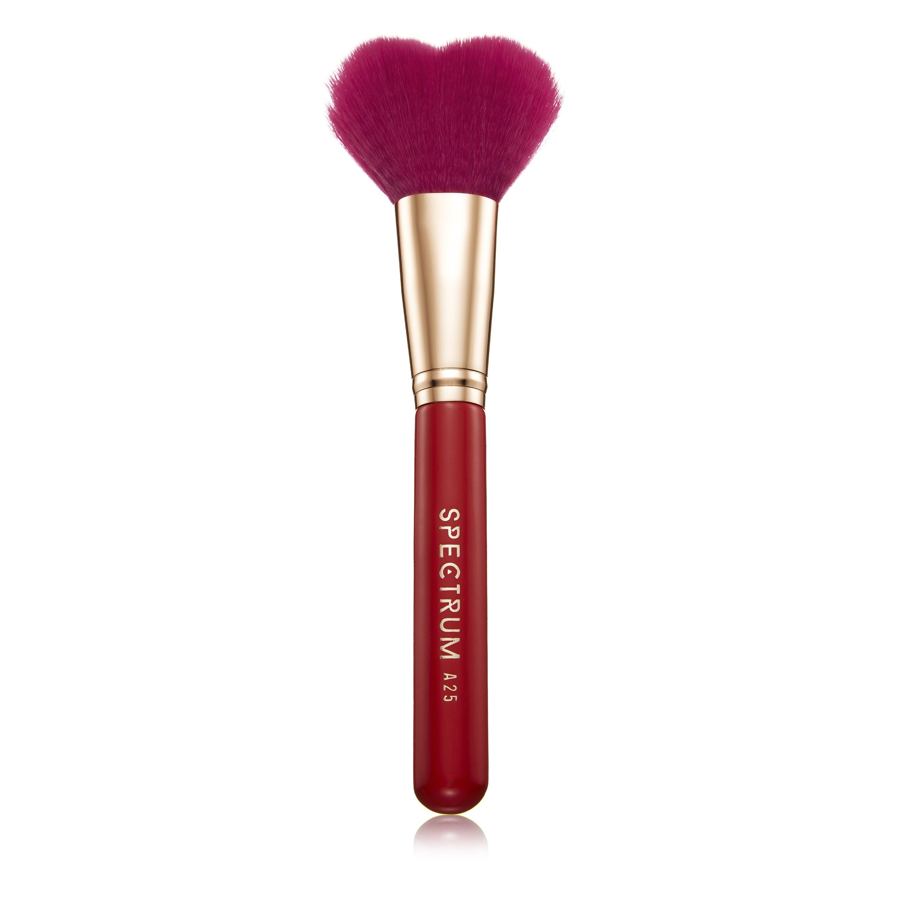 A25 Sweetheart Essential makeup brushes, Popsugar beauty