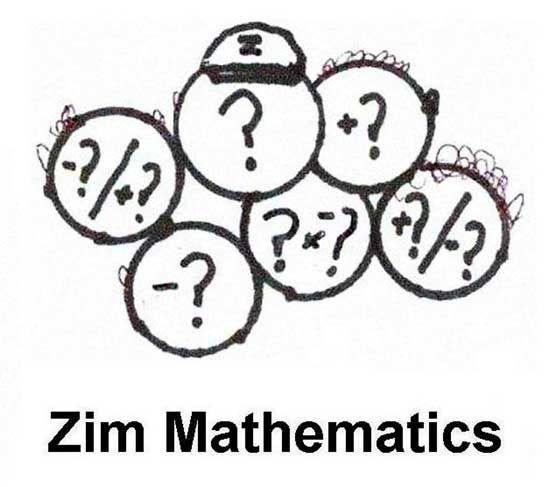 Pin by Zim Olson and Zim Mathematics on www.zimmathematics