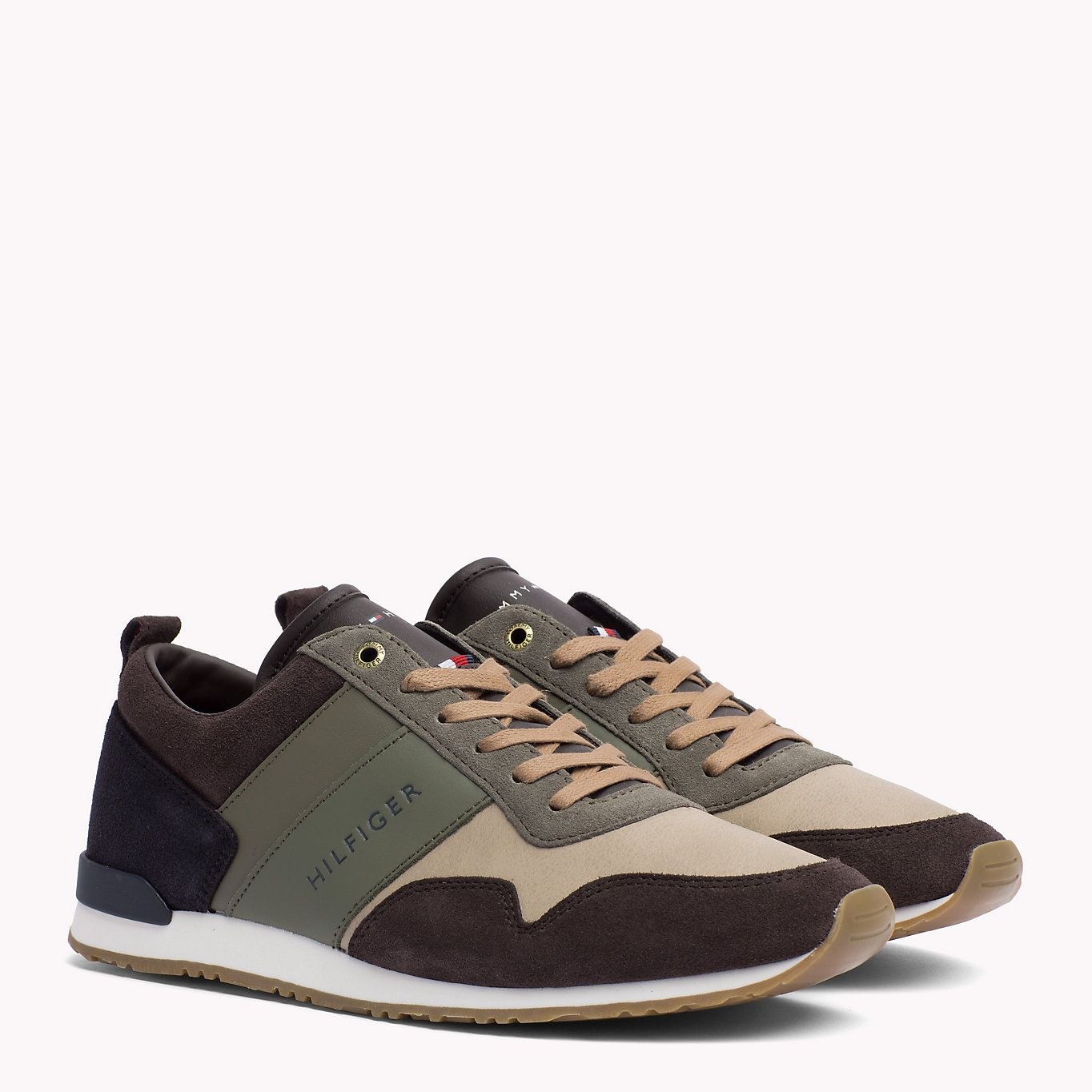 4244c5027077 Image for Zapatillas color block from TommyES mejores que los new balance