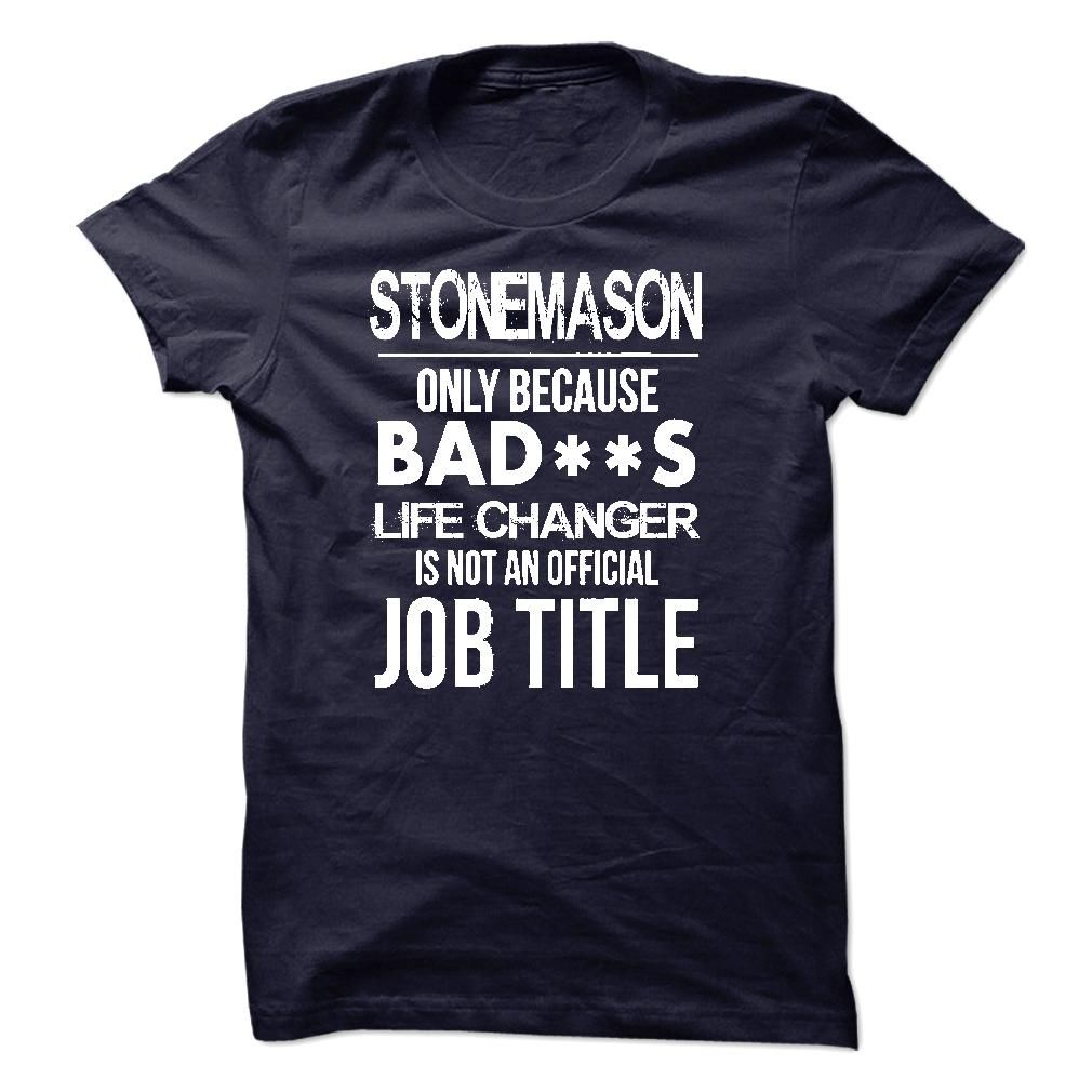 Stonemason T