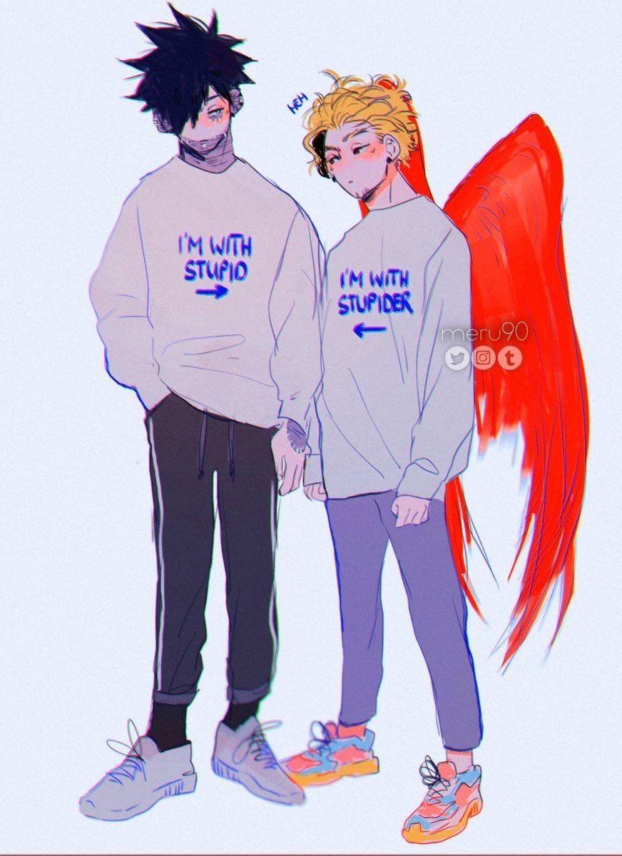 meru90 in 2020 Anime paare, Anime, Charakterdesign