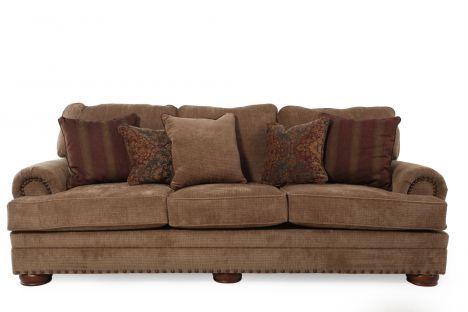 Lane 73230 1317 21 Cooper Desert Sofa Mathis Brothers Furniture
