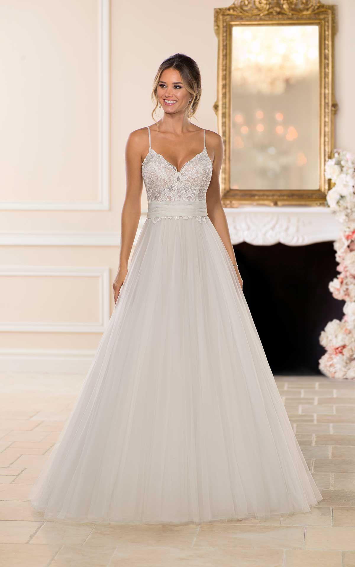 Romantic boho ballgown wedding dress wedding day uc pinterest
