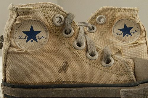 first chuck taylors - Google Search