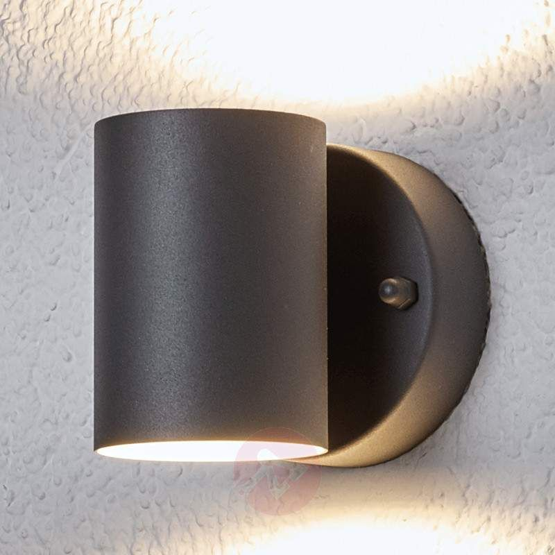 2 Light Led Outdoor Wall Light Lexi Led Outdoor Wall Lights Outdoor Wall Lighting Wall Lights