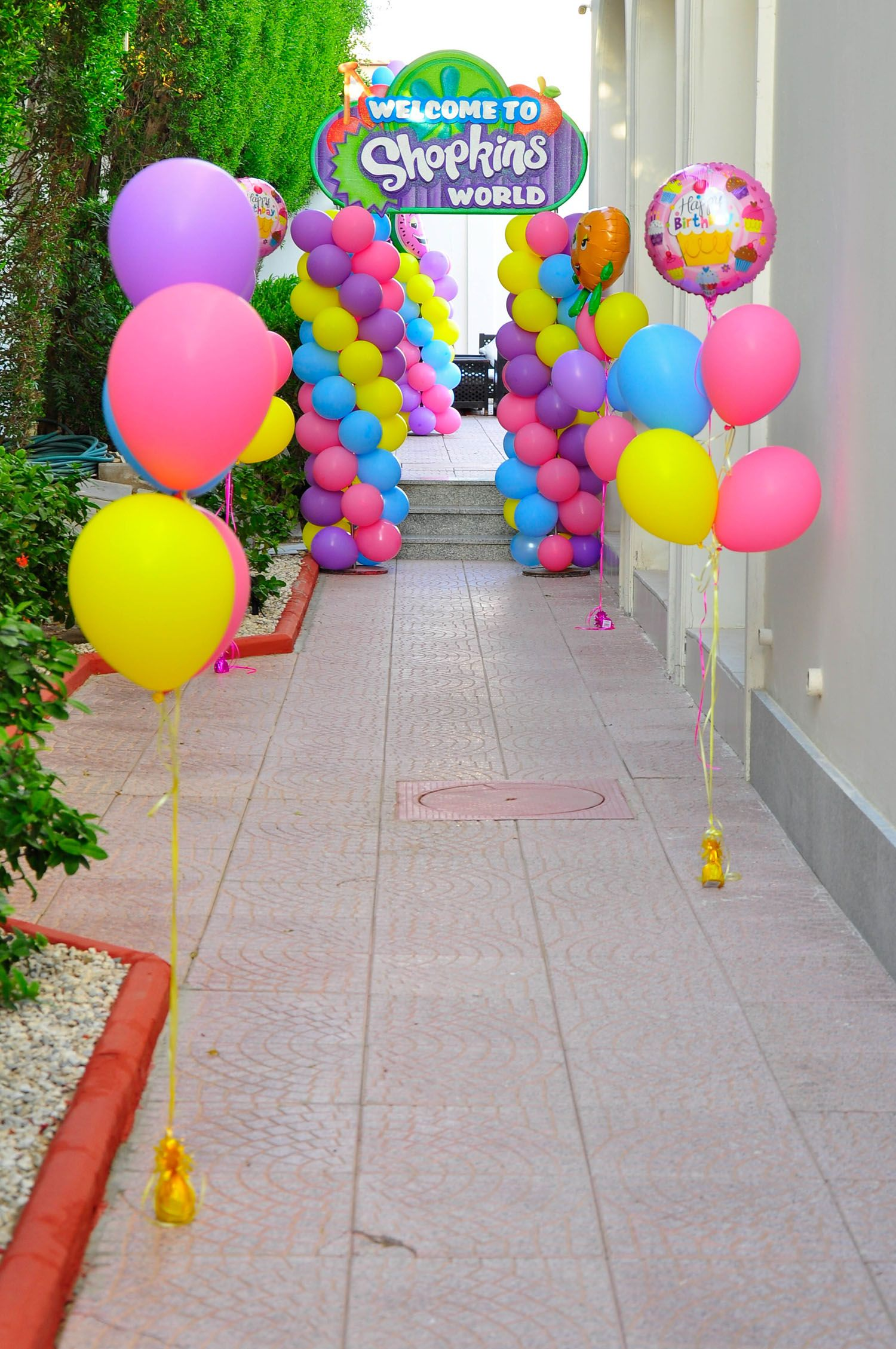 20 Balloon Facebook Banner Pictures And Ideas On Meta Networks